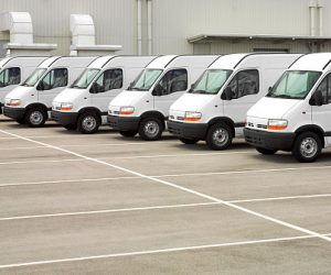 Improving the Safety of Your Commercial Fleet