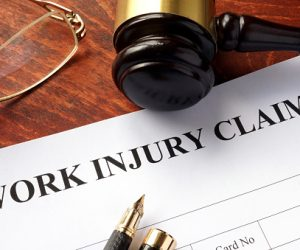 Minimize Worker's Compensation Costs