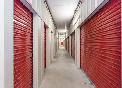 Items in Storage May Not Be Covered