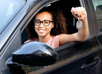 Teen Driving Contracts