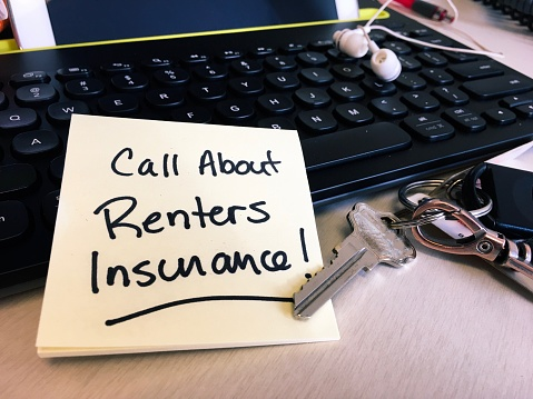 Renters Insurance in Mays Landing, NJ