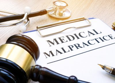 Malpractice Insurance Is Not Just for Doctors
