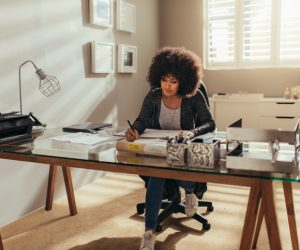 Personal Coverage Isn't for Home-Based Businesses