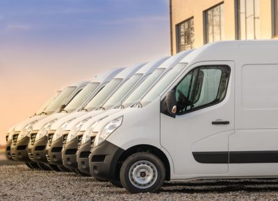 Businesses Should Take Control of Their Fleet Program
