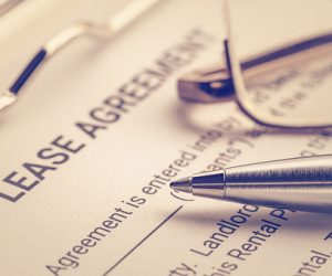 Additional Risks from Commercial Lease Agreements