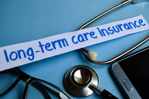Long Term Care Insurance in Mays Landing