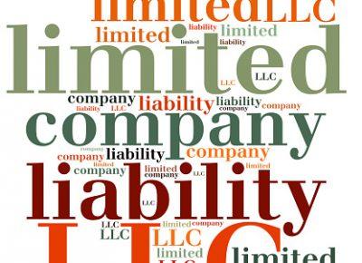 Small Businesses Sole Proprietorship or LLC