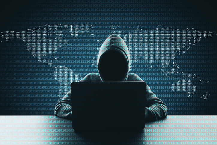 Cyber Crime is On The Rise – What Can You Do?