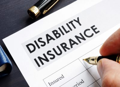 Why Disability Insurance is a Great Benefit