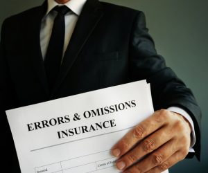Does Your Business Need E&O Insurance