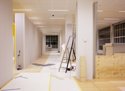 Does Business Insurance Cover Renovations