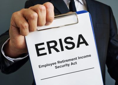 Why ERISA Bonds Are Required