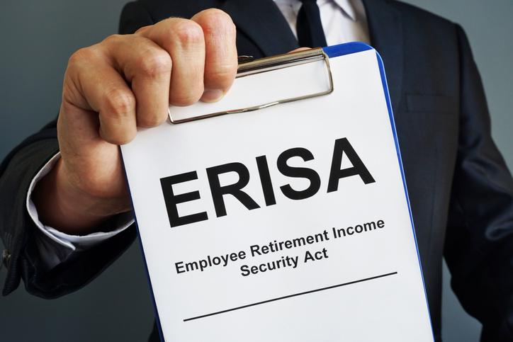 Why ERISA Bonds Are Required | Rettino Insurance | May's Landing NJ