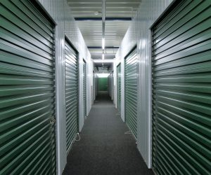 Stored Off Premises – Covered or Not