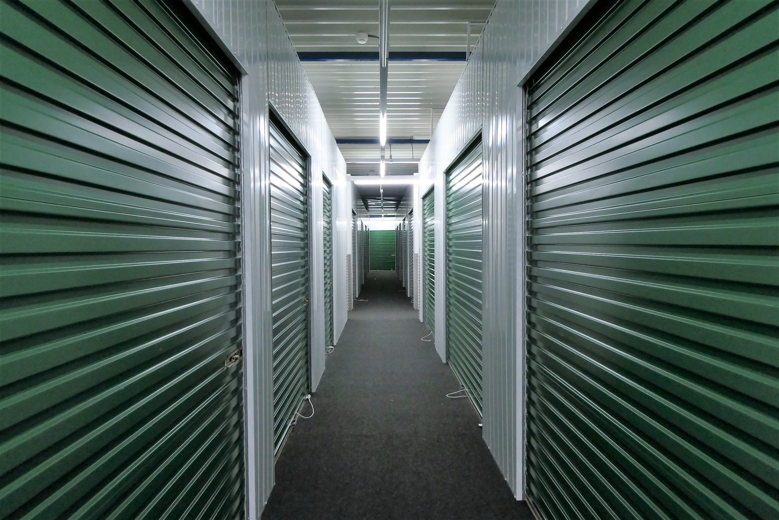 Stored Off Premises – Covered or Not?