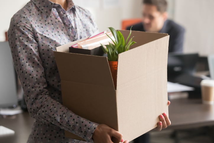 Are Office Contents Covered When You Take Them Offsite?