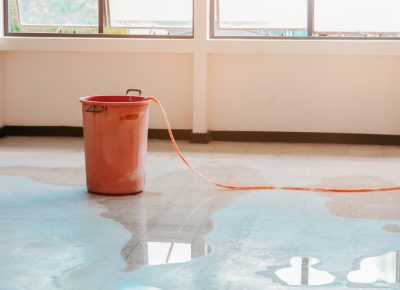 Water Damage Claims at Commercial Properties