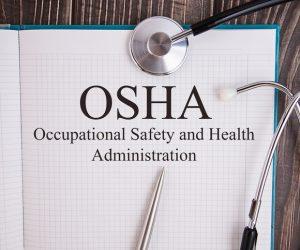 Frequent OSHA Violations