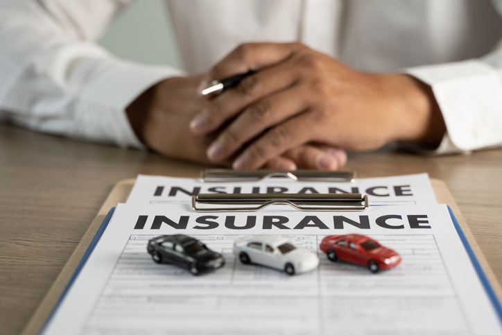 How To Keep Commercial Auto Rates in Check